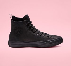 Waterproof Leather Chuck Taylor All Star