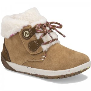Little Kid - Bare Steps? Cocoa Jr. Boot - Boots | Merrell