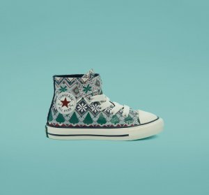 Holiday Sweater Easy-On Chuck Taylor All Star