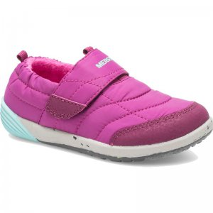 Little Kid - Bare Steps? Hut Moc - Sneakers | Merrell