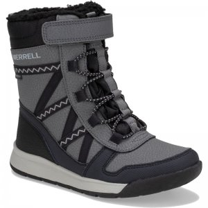 Little Kid - Snow Crush 2.0 Waterproof Boot - Boots | Merrell