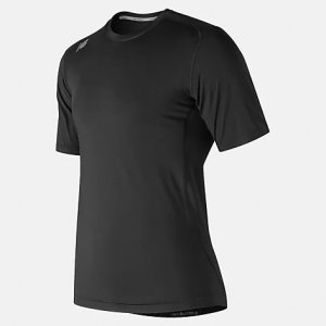 NB SS Compression Top - New Balance