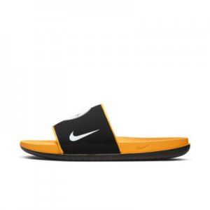 Nike Offcourt (NFL Steelers) Men's Slide.