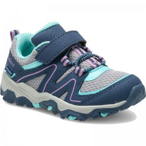 Little Kid - Trail Quest Jr. - Shoes | Merrell