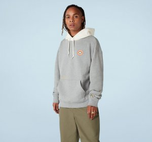Converse x Bugs Bunny Fashion Pull Over Hoodie