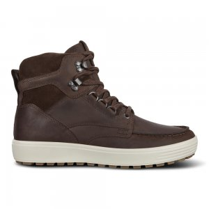Men's Soft 7 Tred Ankle Boots | ECCO Shoes