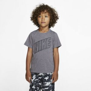 Nike Breathe Little Kids' Short-Sleeve T-Shirt.