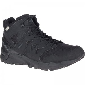 Agility Peak Mid Tactical Waterproof Boot | Merrell