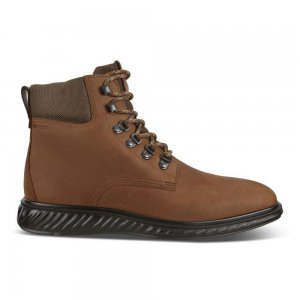 Men's ST.1 Hybrid Gore Tex Boots | ECCO Shoes