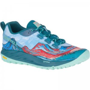 Women - Antora X Trail Sisters - Low | Merrell