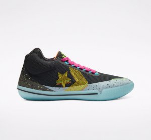 All Star BB Evo Graffiti Collection