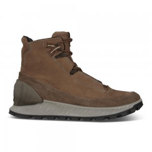 Men's Exostrike Boots | ECCO Shoes