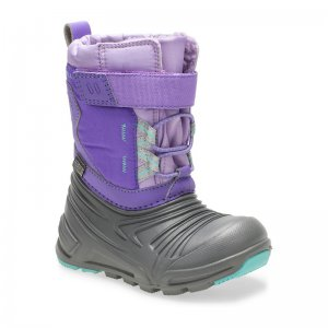 Little Kid - Snow Quest Lite 2.0 Waterproof Jr. Boot - Boots | Merrell