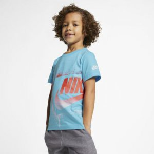 Nike Sportswear Little Kids' T-Shirt.