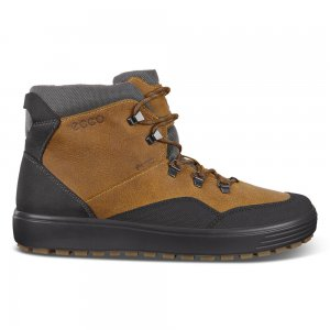 ECCO Soft 7 Tred Men's Boots | Men's Boots | ECCO Shoes