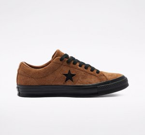 Vintage Suede One Star