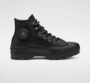 Winter GORE-TEX Lugged Chuck Taylor All Star Boot