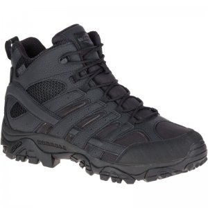 Moab 2 Mid Tactical Waterproof Boot | Merrell