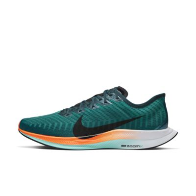 Nike Zoom Pegasus Turbo 2 Men's Running Shoe.