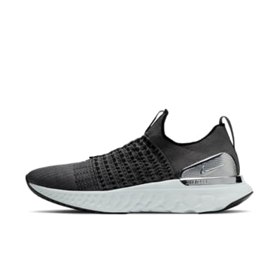 Nike React Phantom Run Flyknit 2 Men's Running Shoe.